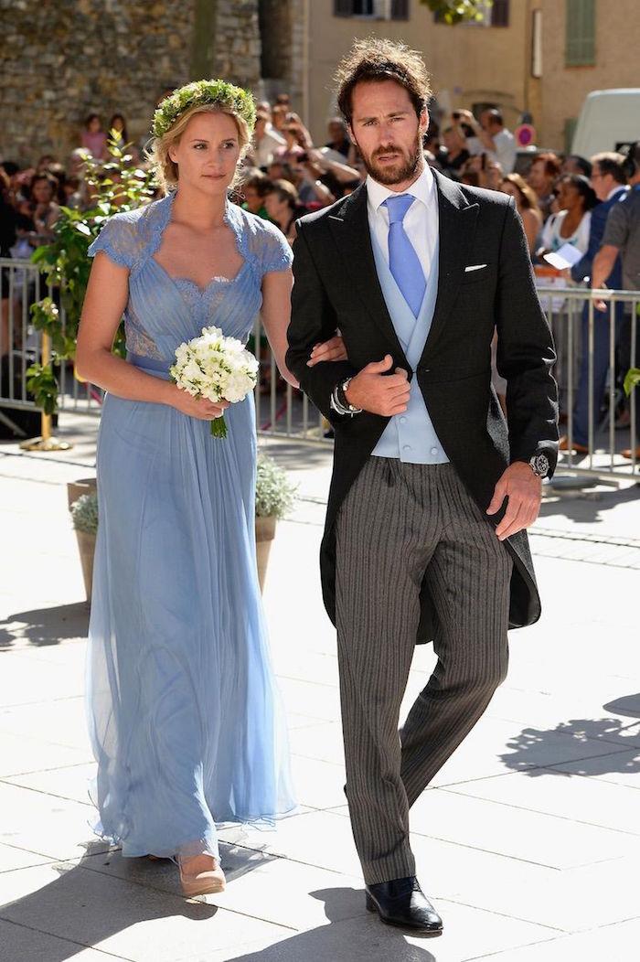 costume mariage champetre marié homme veste queue de pie