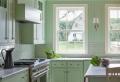 Décoration vert menthe – fraîcheur et tendance