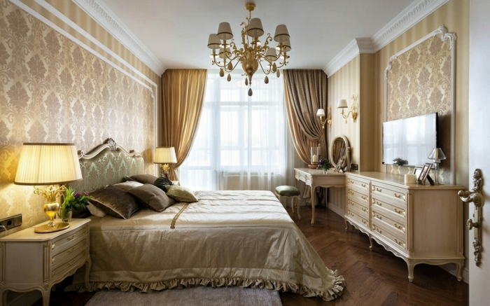 Decoration chambre baroque chambre baroque chambre - Decoration chambre baroque ...
