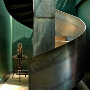 Escalier design - une déco arty pour structurer et dynamiser votre espace