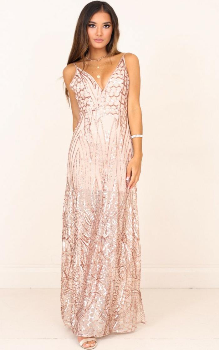 Chouette robe de cérémonie femme robe demoiselle d'honneur