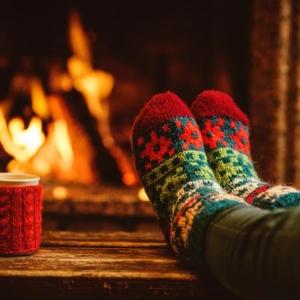 La déco d'hiver, style hygge - nos petits secrets pour adopter le cocooning à la danoise