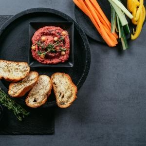 Les recettes éprouvées pour un apéro végétarien réussi