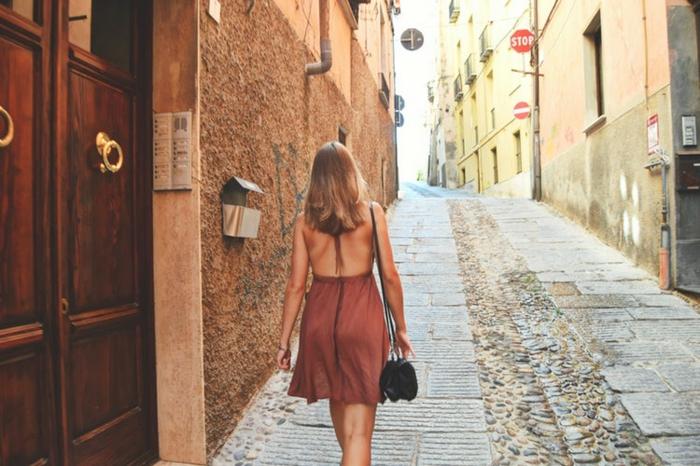 Tenu chic femme tenue cool et classe hiver tenue automne idée chic en vacances