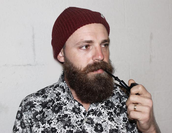 modèle coupe barbe homme tendance a la mode