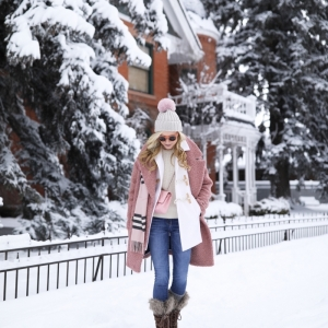 Le style vestimentaire femme d'hiver - 100 conseils et idées à suivre