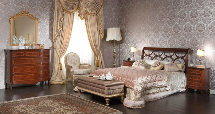 lit baroque rose finest lit baroque rose with lit baroque. Black Bedroom Furniture Sets. Home Design Ideas