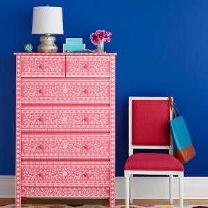 Comment peindre un meuble? La réponse en plus 75 idées pour votre relooking mobilier réussi