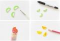 Comment faire une guirlande en papier? 80 modèles et tuto inspirants