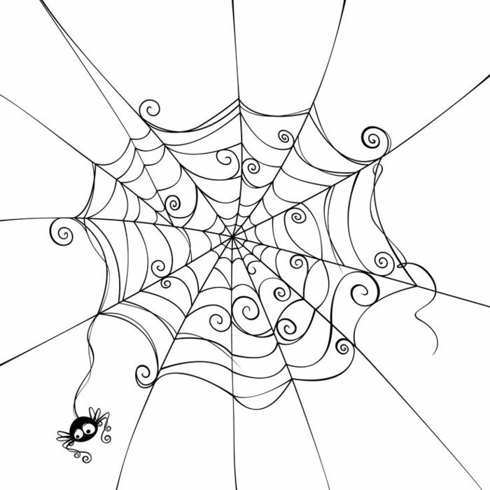 Image de dessin cheval noir et blanc dessin fantastique noir et blanc Halloween