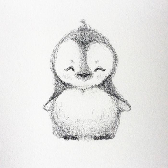 Style dessin super idée comment dessiner en noir et blanc image