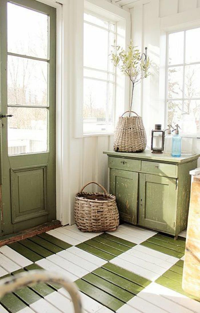 Decoration Couloir Gris Et Blanc. Free Good Decoration Couloir Gris ...