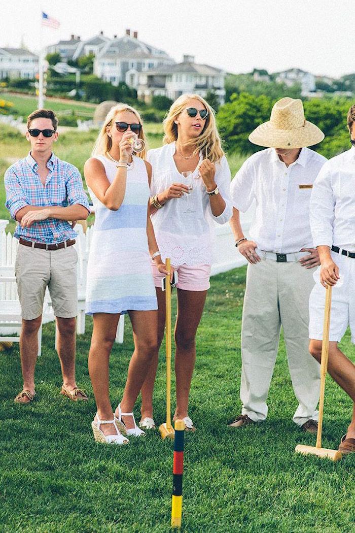 tenue pour mariage champetre style été bobo chic