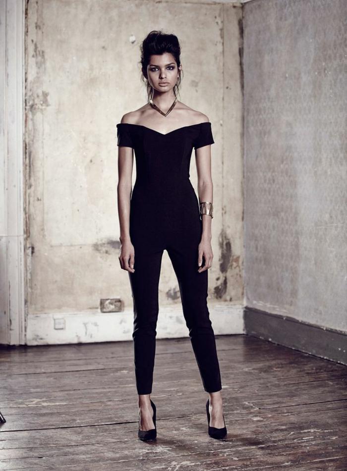 faa1878e6a0 ▷ 1001 + idées comment s habiller bien avec une tenue simple et chic