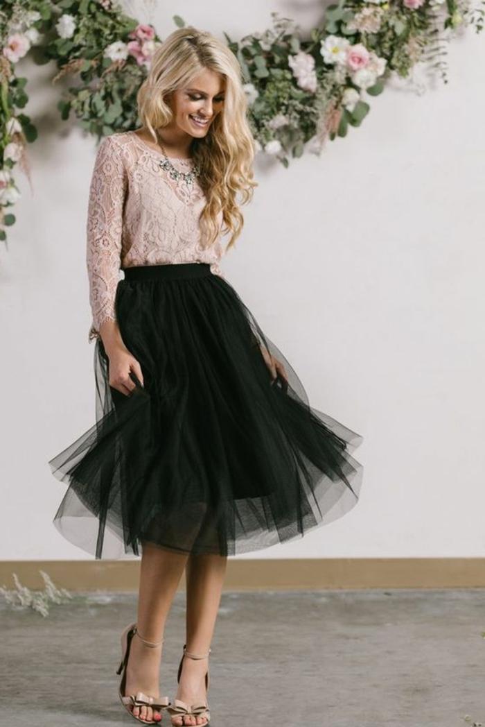 a046ddcb067 ▷ 1001+ Idées pour une tenue de mariage femme + les looks de la saison
