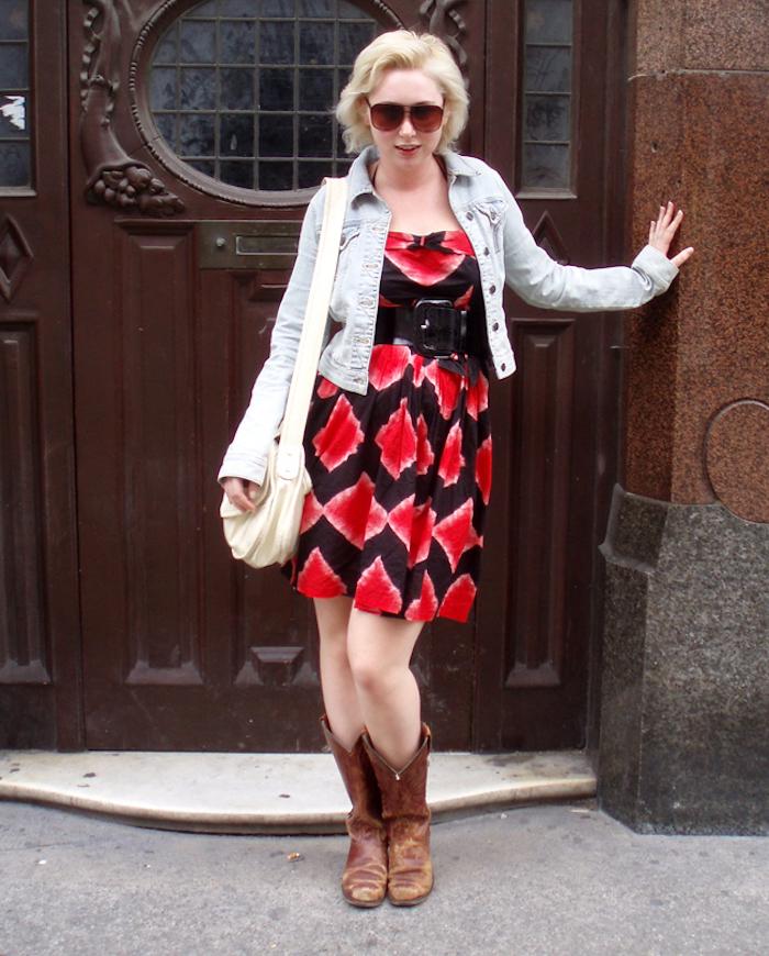 vetement boheme romantique robe longue hippie chic