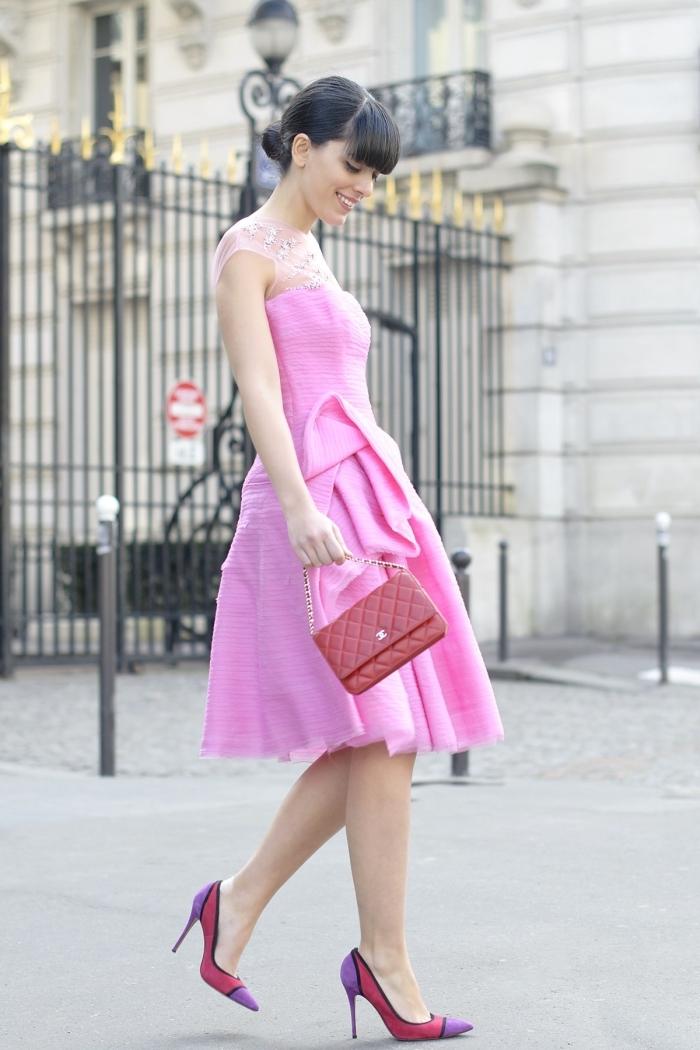 1001   exemples comment assortir votre tenue pour mariage parfaite