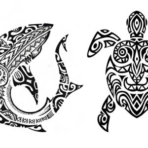 Le tatouage ethnique - inspiration et symbolisme en 58 photos