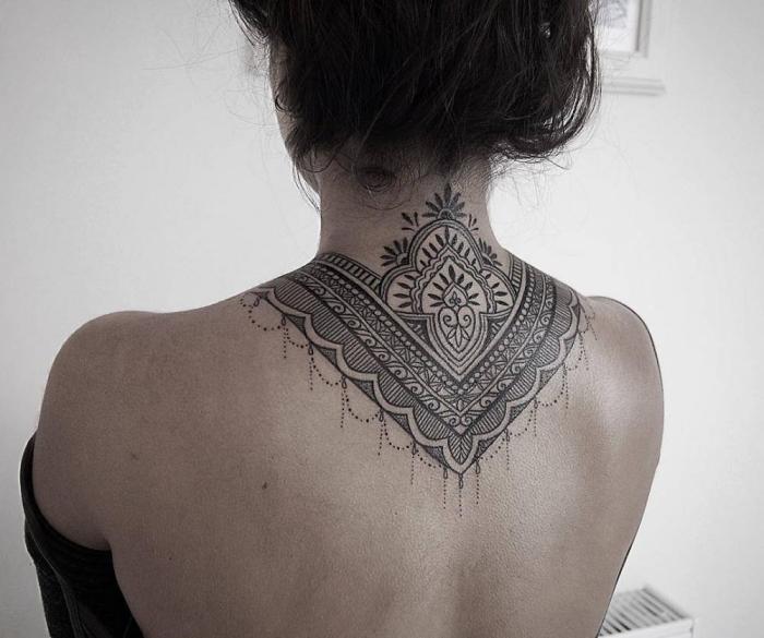 1001 Idee Pour Choisir Le Meilleur Tatouage Ethnique