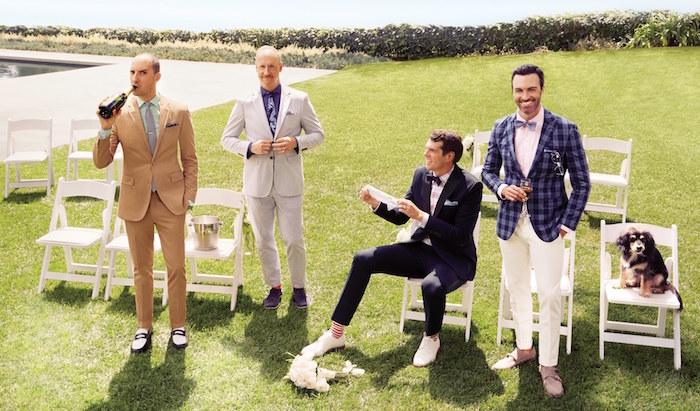 costumes hommes mariage comment s habiller pour un mariage homme