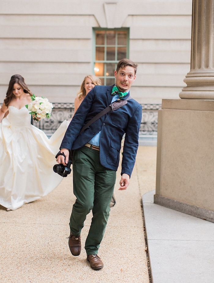 tenue homme invité mariage vert bleu