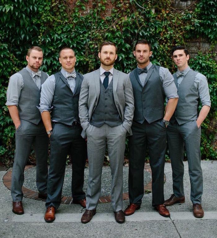 Tenue de mariage homme – taillez-vous un costume ... 9e42449363a