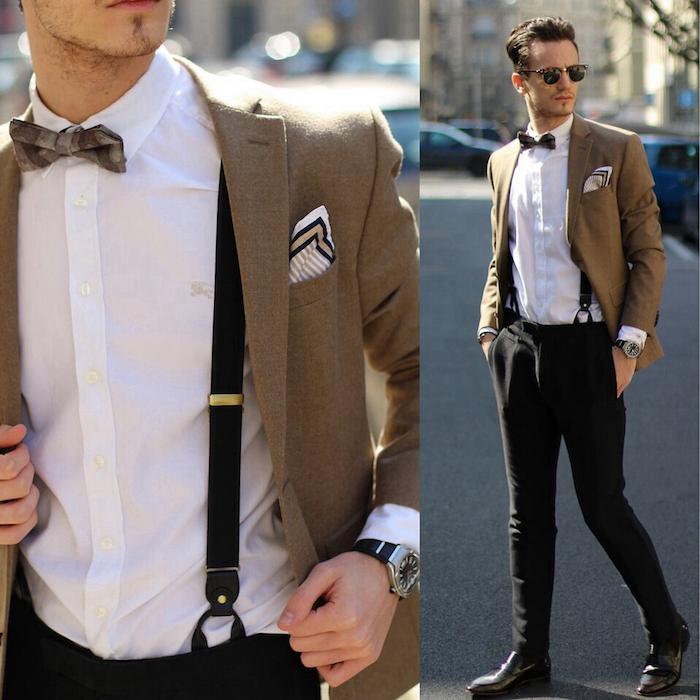 comment s habiller pour un mariage tenue homme