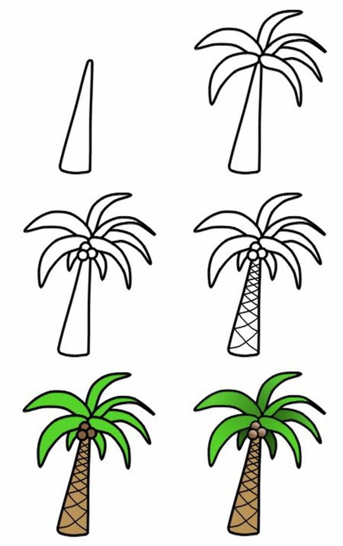 1001 id es pour dessiner un arbre merveilleux avec exemples - Comment dessiner le drapeau d angleterre ...