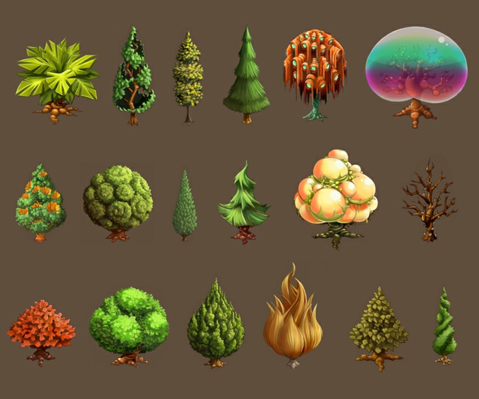 Nature dessin d arbre dessiner un arbre d automne images différentes arbres espèces mythiques
