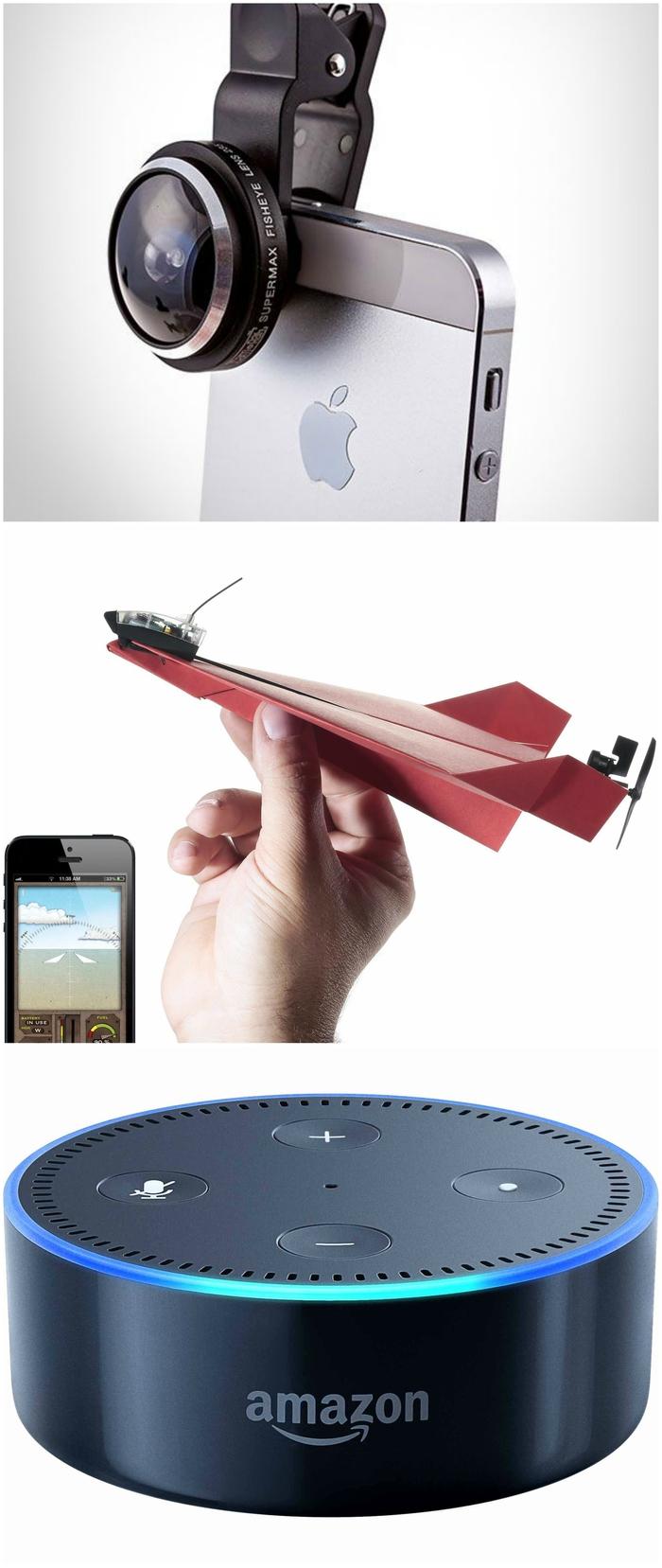 idées de cadeau de noel pour les hommes qui aiment les gadgets et la technologie