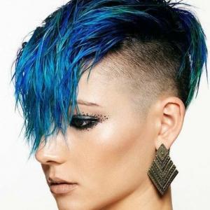 Coupes courtes - les coiffures qui vous forgent un look hyper classe