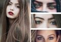Quelle couleur de cheveux pour yeux vert? Le guide ultime et 80 idées pour trouver la coloration sublime