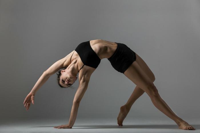 5 types de yoga que vous pouvez pratiquer partout!