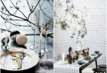 La décoration de table de Noël scandinave – 3 façons de dresser une table d'ambiance nordique