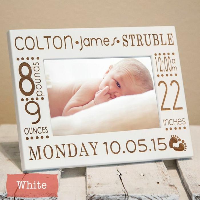 faire part naissance mixte, un joli faire-part style certificat de naissance