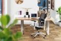 Bien choisir son fauteuil de bureau ergonomique pour une posture assise optimale