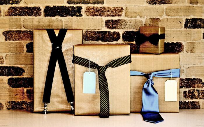 idée cadeau homme de dernière minute, idées pour un emballage cadeau original et facile à réaliser