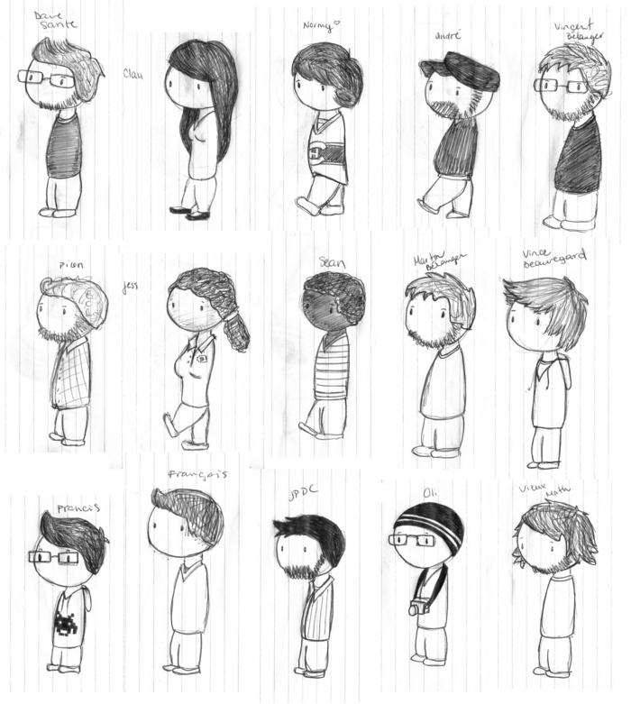 1001 id233es de dessin pour sa meilleure amie quelle va