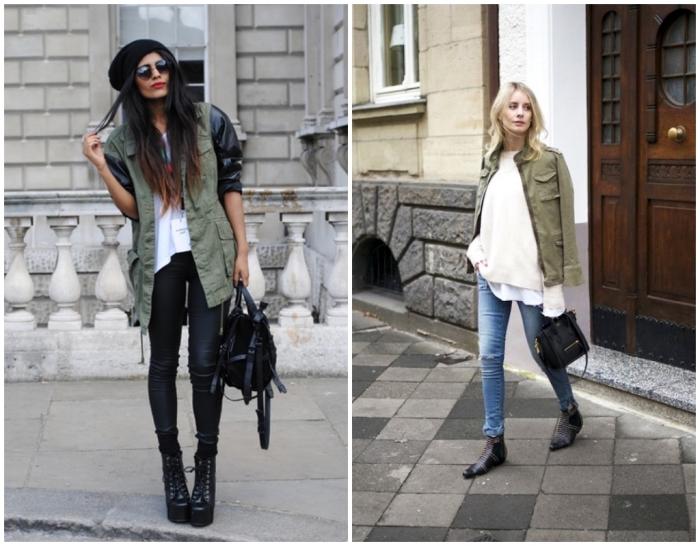 Veste blazer femme moderne