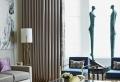 Salon moderne de luxe – comment l'aménager, pour le rendre très stylé?