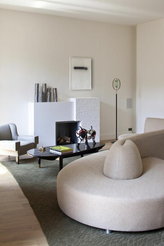 1001 id es pour un salon moderne de luxe comment rendre. Black Bedroom Furniture Sets. Home Design Ideas
