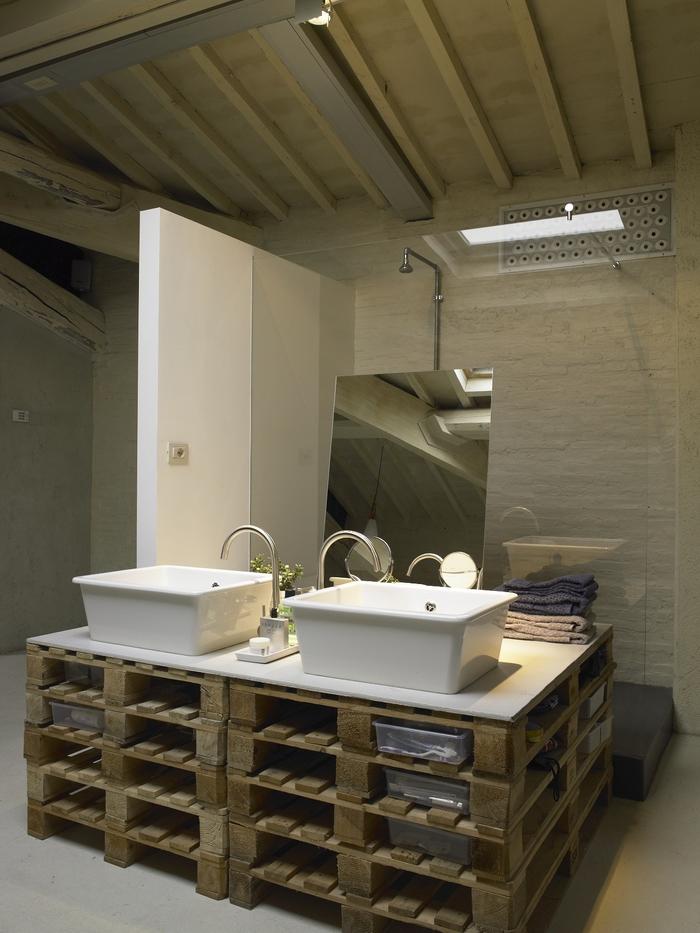 Fabriquer Meuble Sous Vasque. Simple Attrayant Construire Meuble ...