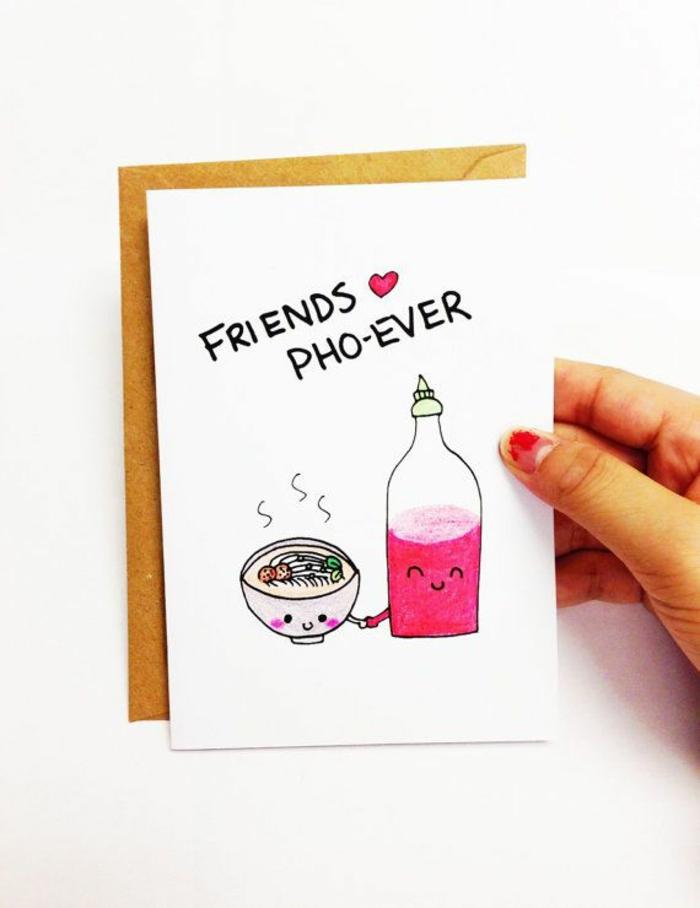 Dessin Best Friends Facile A Faire