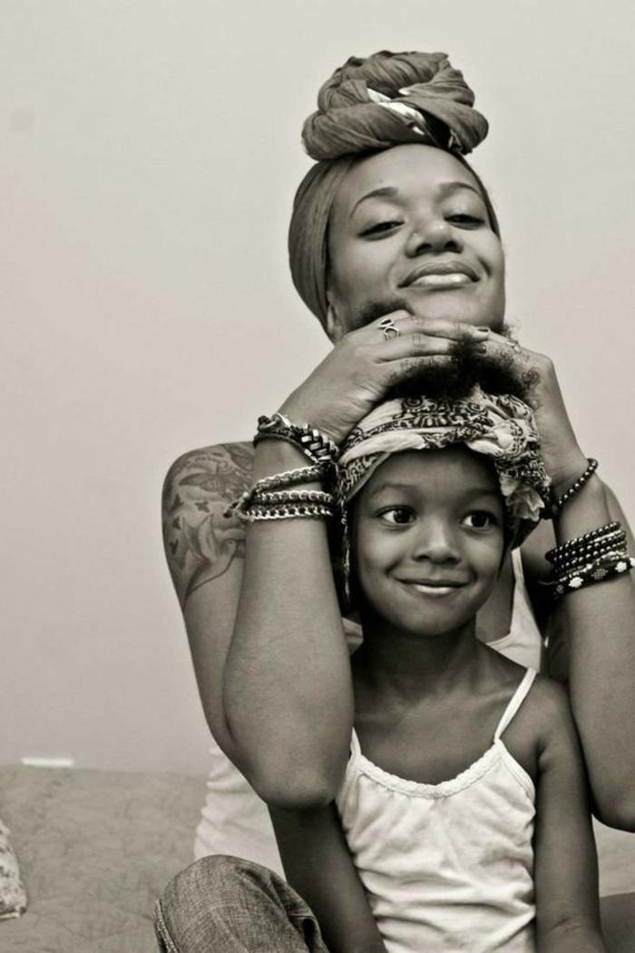 1001  id u00e9es pour un portrait noir et blanc   des images de vie  u00e9loquentes