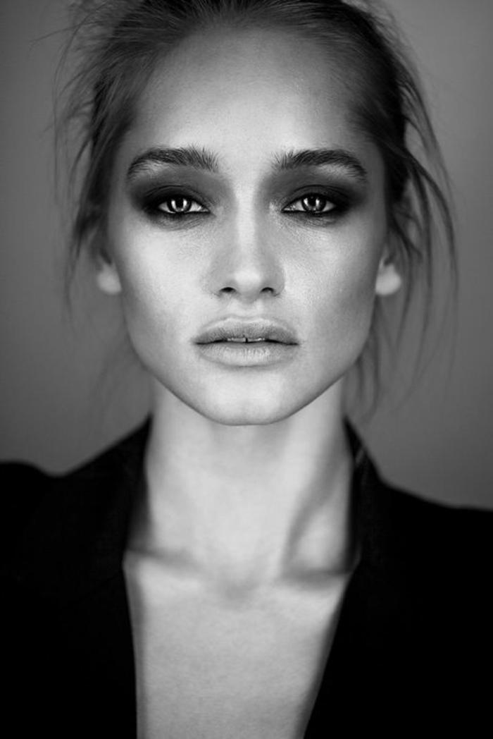 portrait noir et blanc  u2013 l u2019 u00e9l u00e9gance des cadres et la sublimation des courbes en 106 images  u2013 obsigen