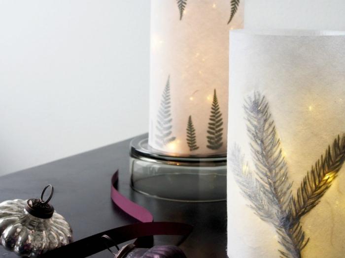 Jeux de bricolage activité manuelle comment être créative bougie lampe