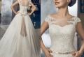 La robe de mariée princesse – une tendance indémodable pour un mariage de rêve