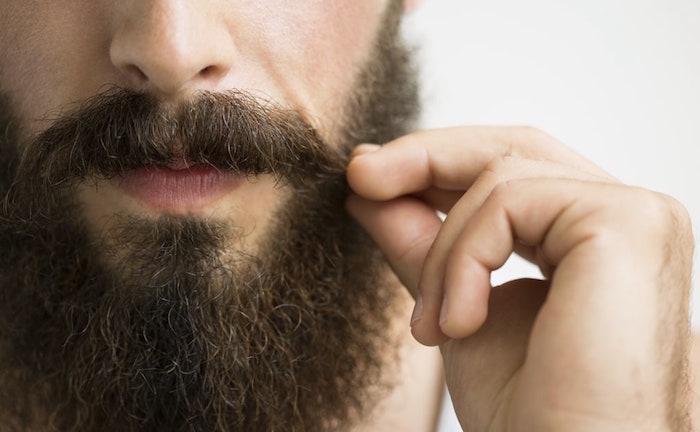 tailler barbe hipster épaisse longue comment avoir belle barbe