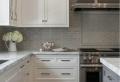 Petite cuisine équipée qui allie fonctionnalité et confort