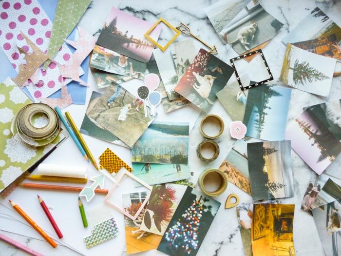 Magnifique activité manuelle facile activité créative adulte tutoriel